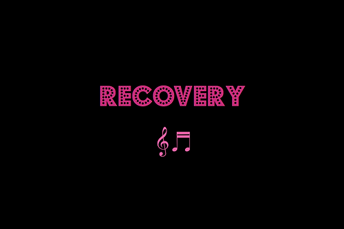 RECOVERY as sung by FRANK TURNER