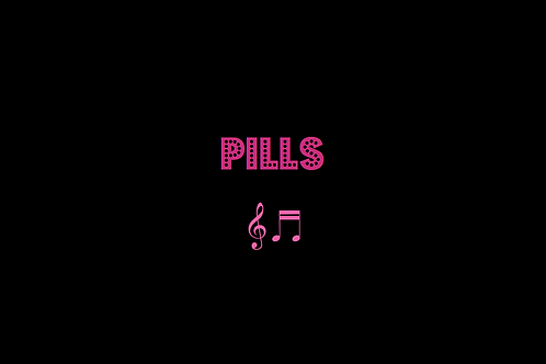 PILLS as sung by NEW YORK DOLLS