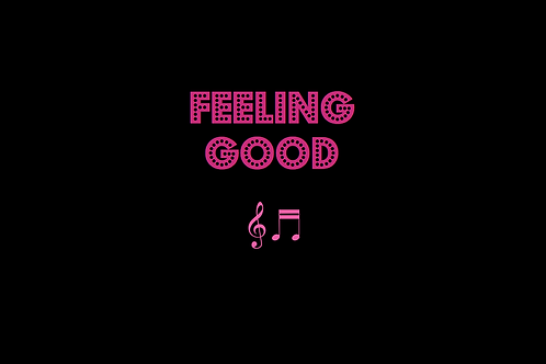 FEELING GOOD as sung byMICHAEL BUBLÉ