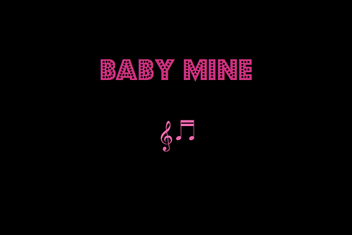 BABY MINE from DUMBO