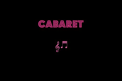 CABARET from CABARET