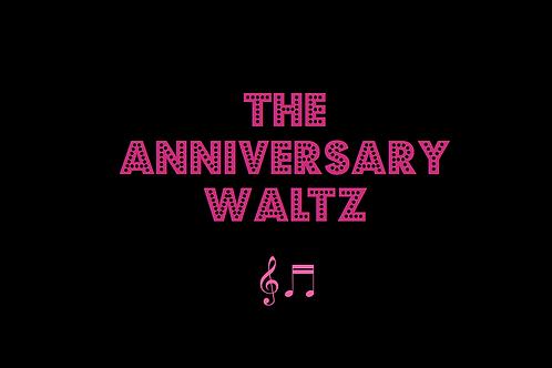 THE ANNIVERSARY WALTZ as sung by VERA LYNN