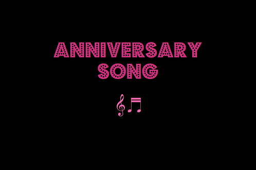 ANNIVERSARY SONG as sung by ANDY WILLIAMS