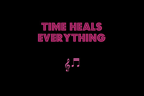 TIME HEALS EVERYTHING from MACK AND MABEL