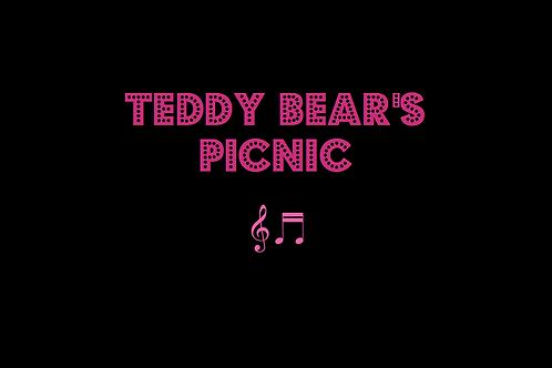TEDDY BEAR'S PICNIC as sung by ANNE MURRAY