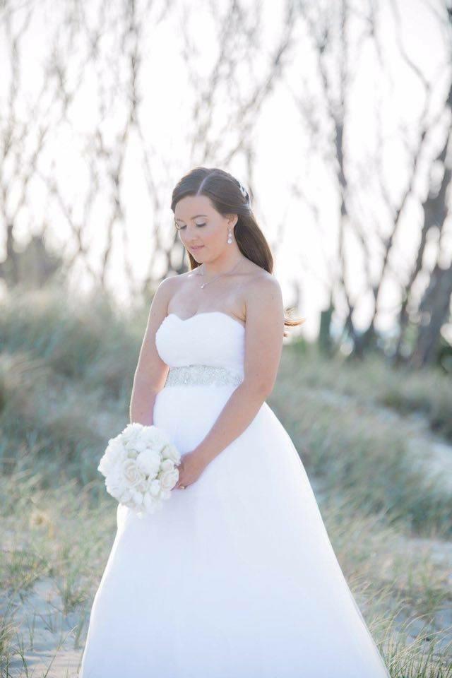 Karla - Bride 2015