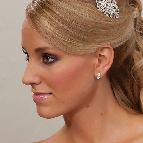 Vintage Style Hair Comb