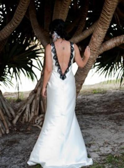 Mel Rose Bride - Ashlee