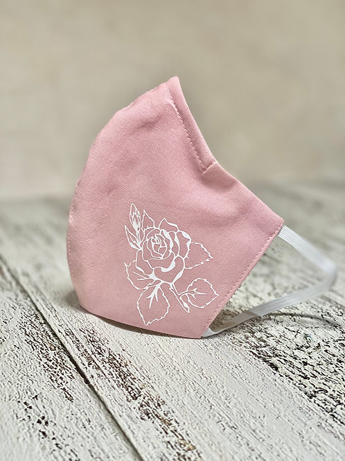 Signature Rose- Dusty Pink