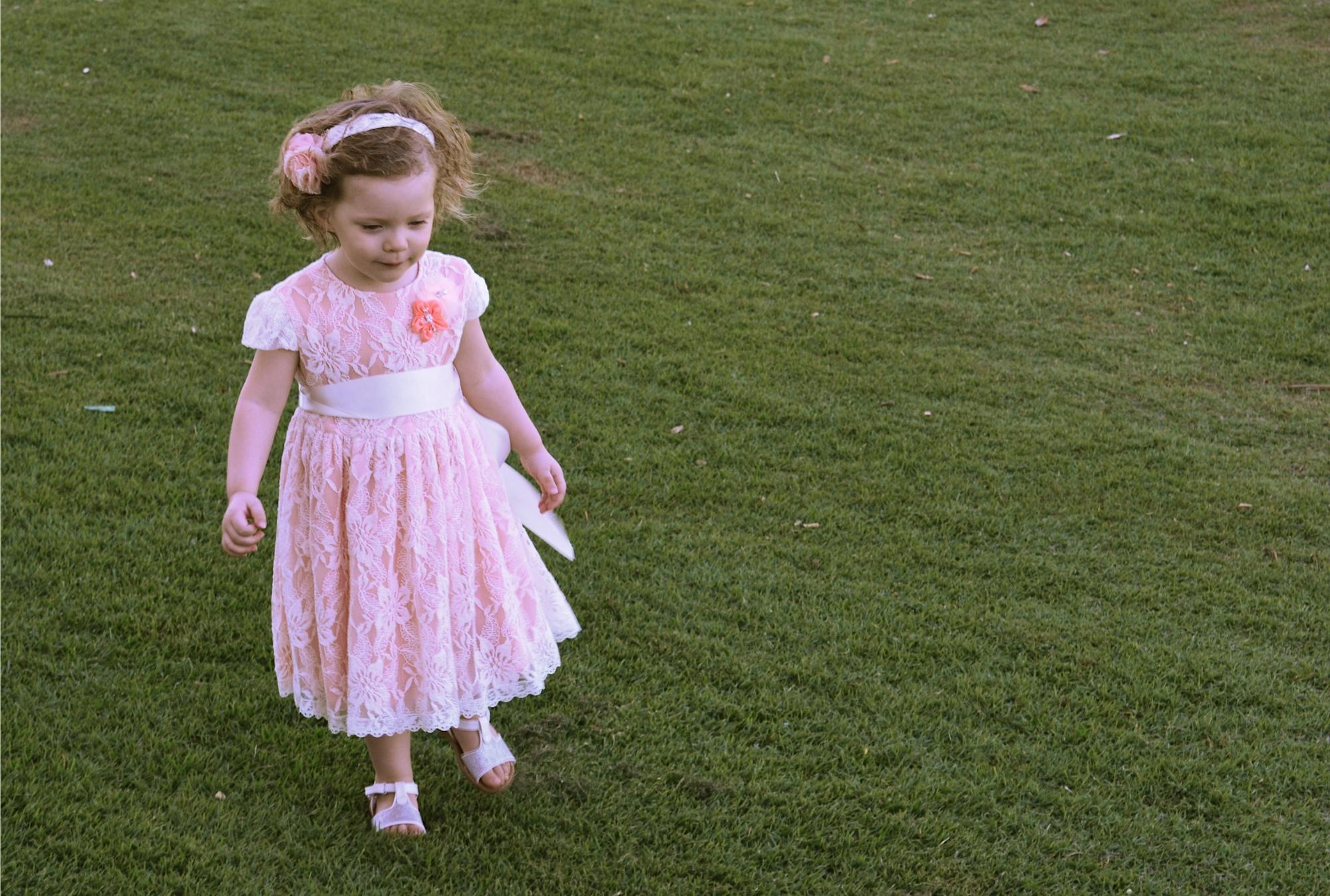 Lacey Belle Dress