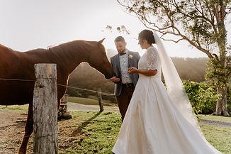 Mel Rose Couture - Bespoke Bridal Coutur