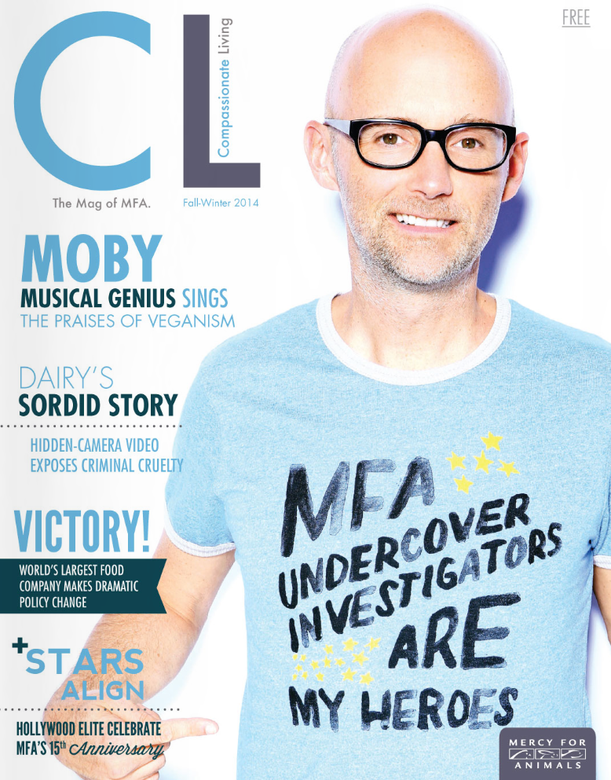 Moby for CL Magazine   by Jesse Ashton Photography