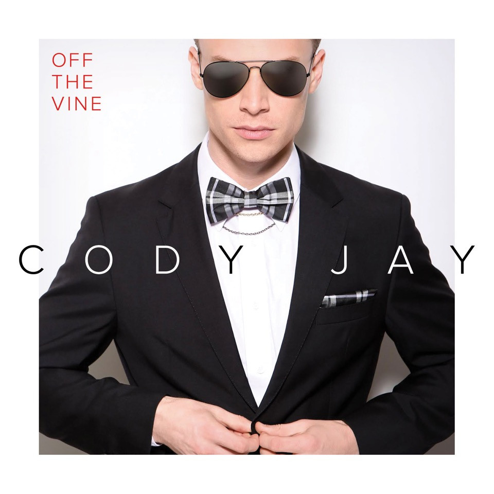 "Cody Jay ""Off The Vine""  by Jesse Ashton Photography"
