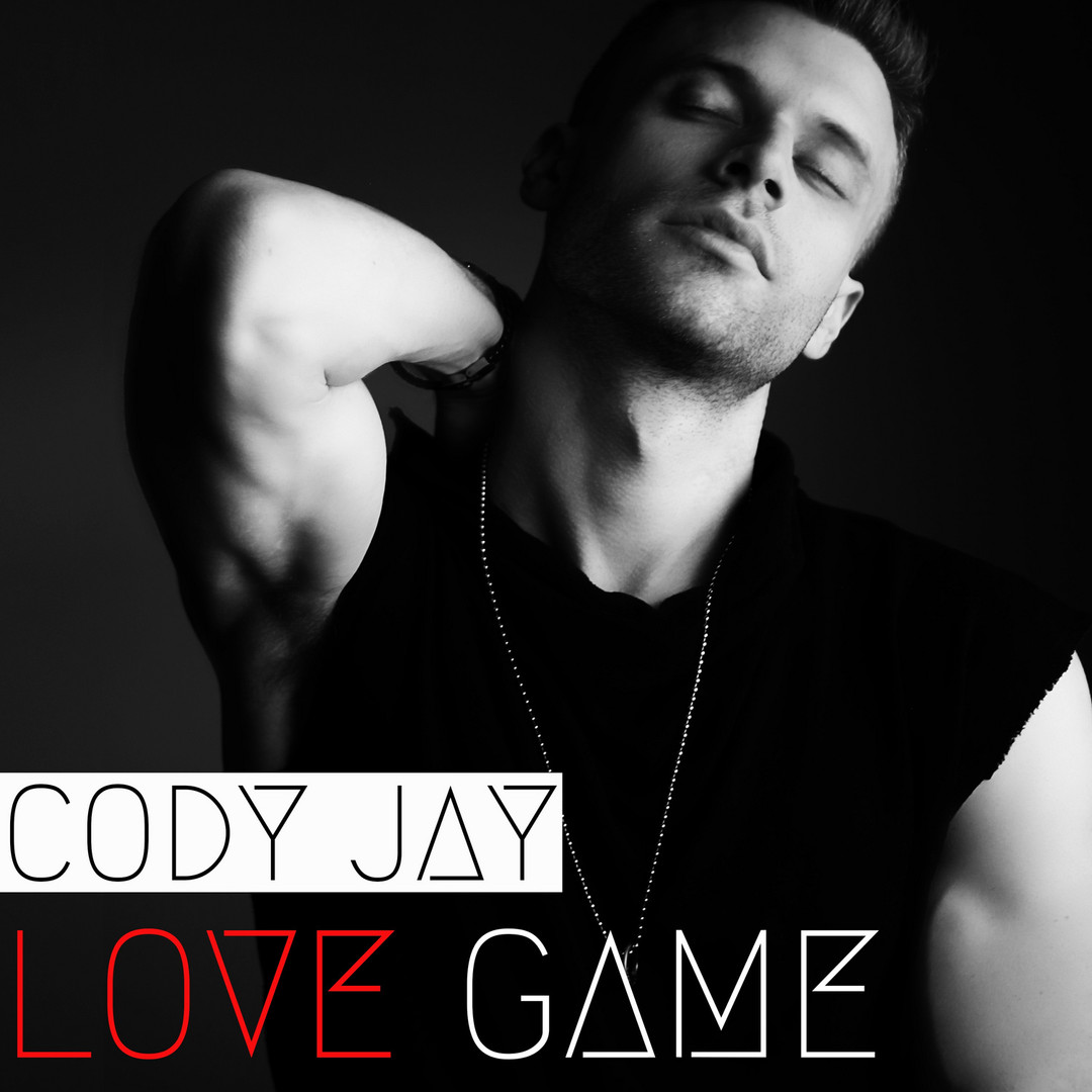 "Cody Jay ""Love Game""  by Jesse Ashton Photography"