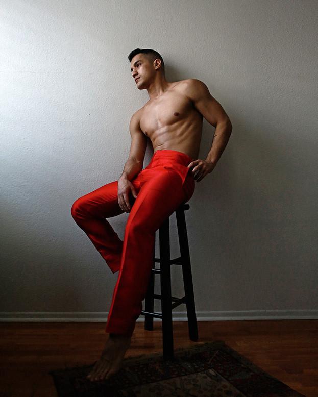 Edson Juarez  Jesse Ashton Photography