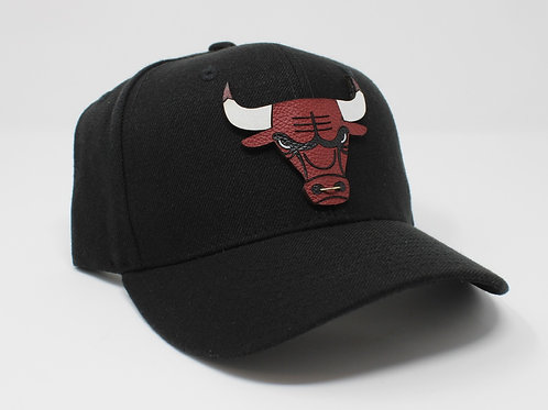Bulls Çap (The Mandela Effect)