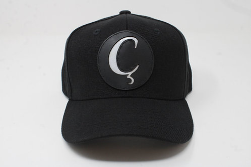 """Ç"" Logo Çap"