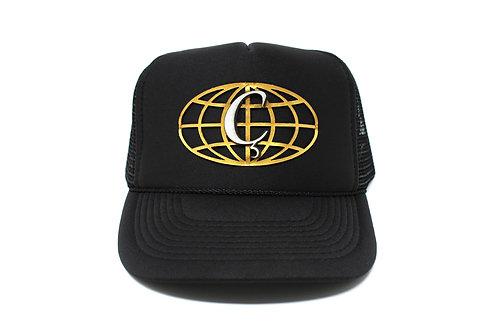 Çasquette Global (Golden Globe)
