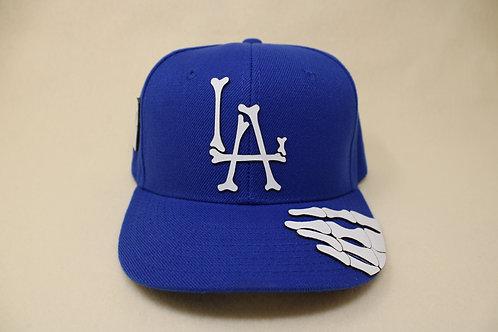 Casket LA Dodgers