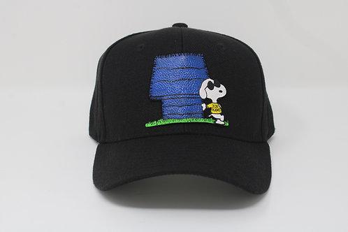 KAWS Snoopy