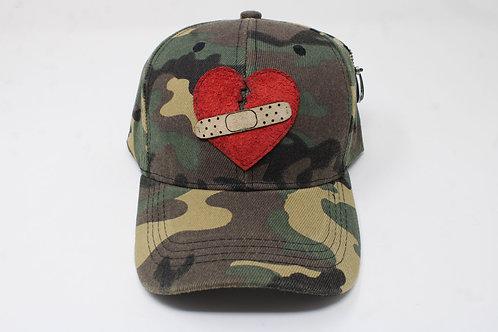 2021 Mended Heart (Çamo)