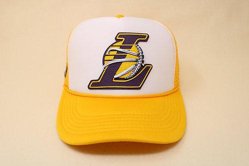 LA Lakers (Backbone Ball)