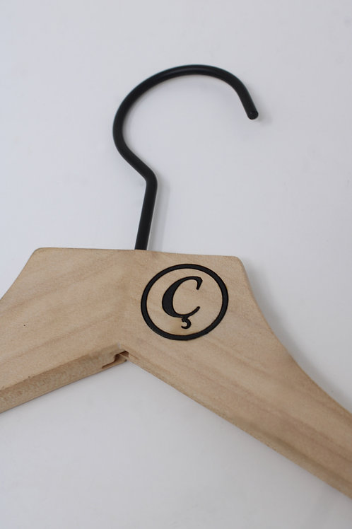 Çasquette Logo Hanger
