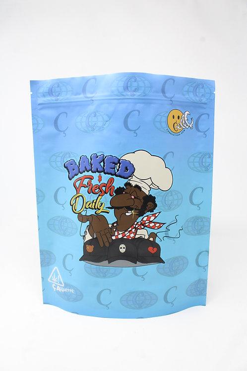 "Baked & Fresh Daily ""Za"" Bag"