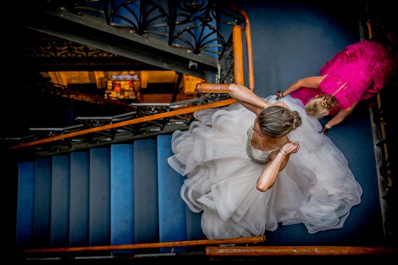 Bruidsfotografie | Gelderland | Achterhoek | © Edwin Hunter