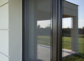 Москітні сітки для вікон