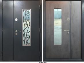 Нові моделі в асортименті вхідних дверей