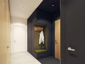 Двері прихованого монтажу - новий тренд у дизайні приміщень.