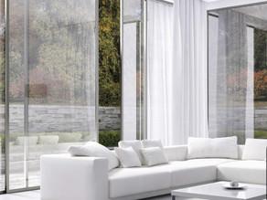 Алюмінієві конструкції — ідеальне рішення для панорамного скління