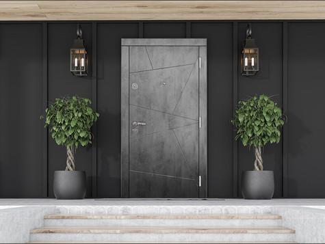 Вхідні двері