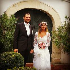 Hochzeit Nini Tondolo