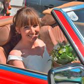 Hochzeit Gerlinde Hamerle