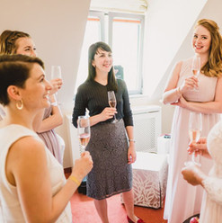 Hochzeit Sabrina Stipsits