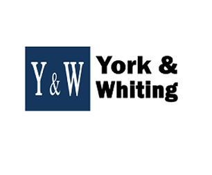 York & Whiting