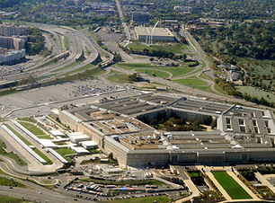 bigstock-Aerial-of-the-Pentagon-the-De-1