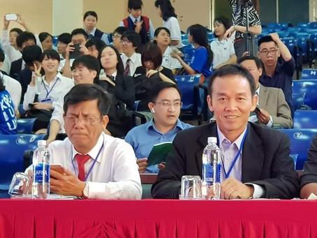 Hội thảo Quốc tế về: ''CÔNG NGHỆ TIÊN TIẾN - ISAT 17''