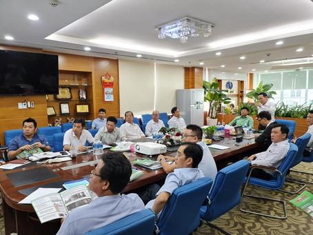 INTOC -  HOÀNG QUÂN GROUP.