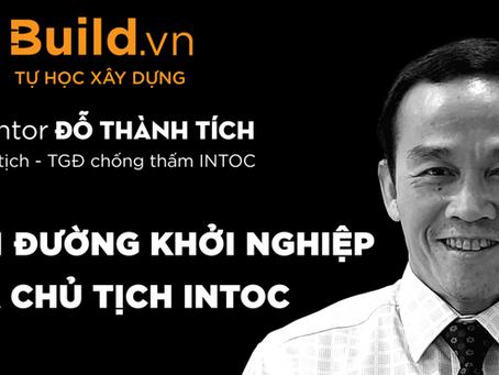 Buổi chia sẻ tại Build.vn