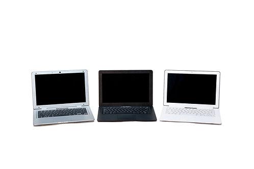 Dummy Laptops