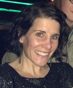 Suzanne Dillon