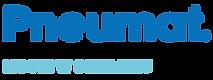 Logo Pneumat. MOCNI W DZIAŁANIU