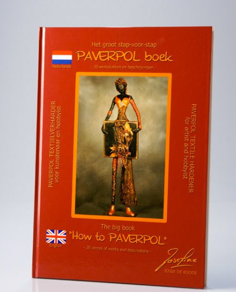 Big Book - How to Paverpol