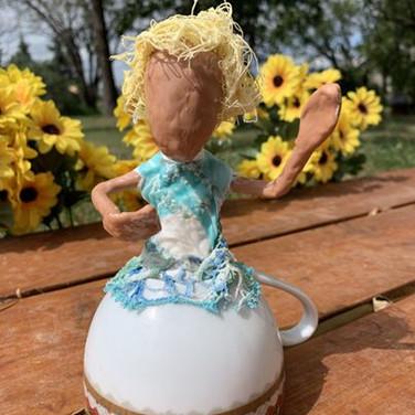 70 Teacup Tilly