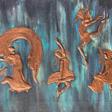 76 01 Dancing Aurora