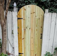 Make or Repair a Gate