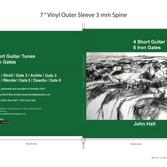 7Inch Vinyl ep.